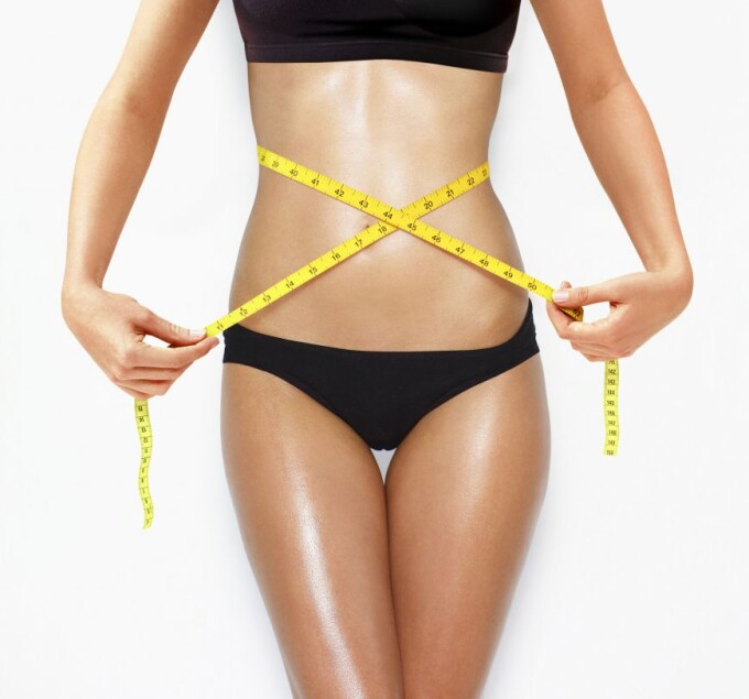 45 și trebuie să slăbești pot sa pierd greutatea menopauzei