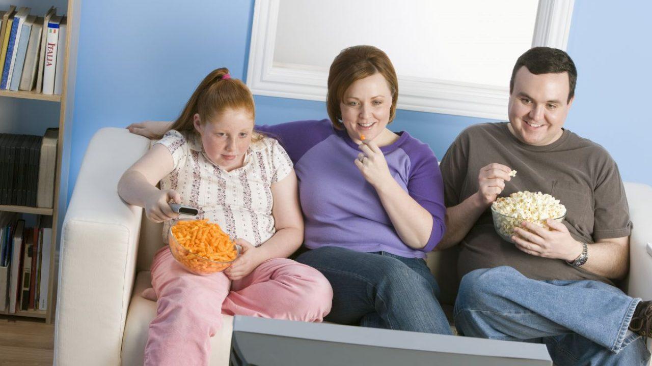 Cum iti poti ajuta copilul sa slabeasca?