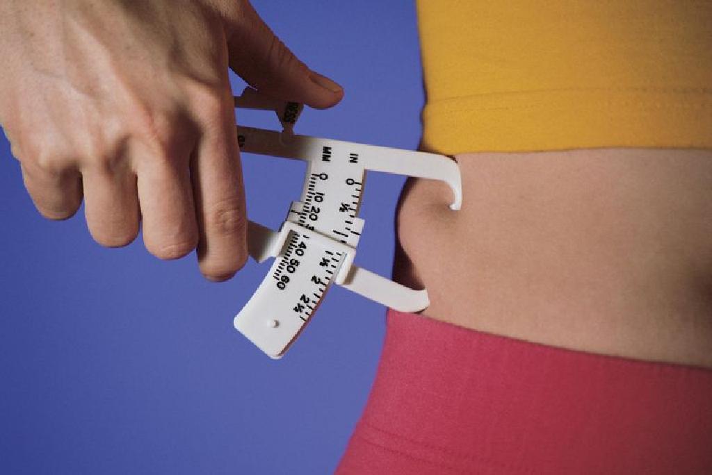 10 femelă cu pierdere de grăsime corporală