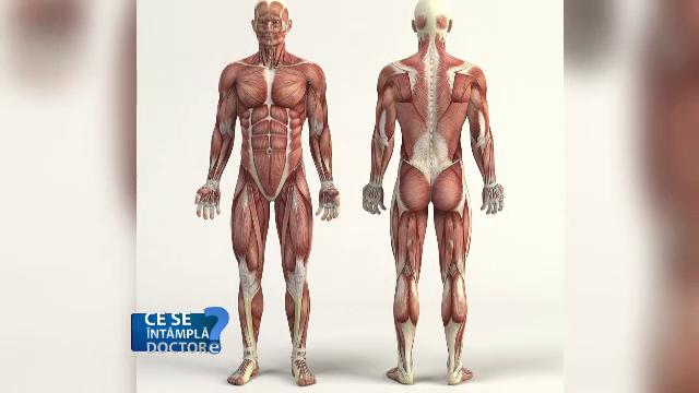 pierderea în greutate cu distrofie musculară duchenne