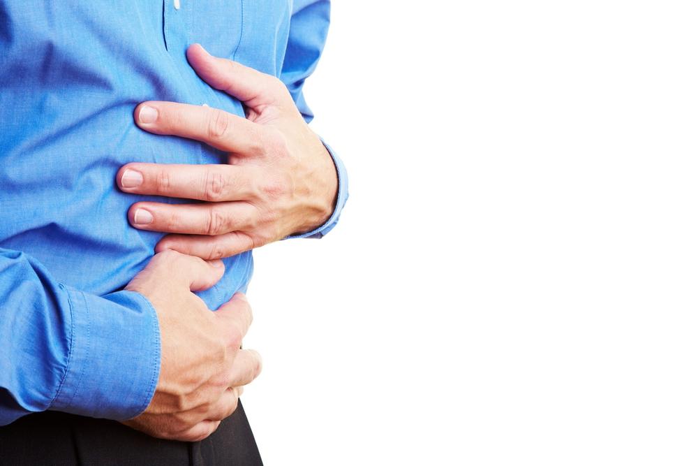 bilia reflux cauzează pierderea în greutate