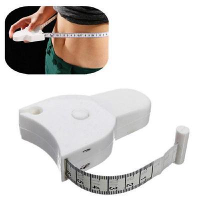ghid de măsurare a corpului pentru pierderea în greutate