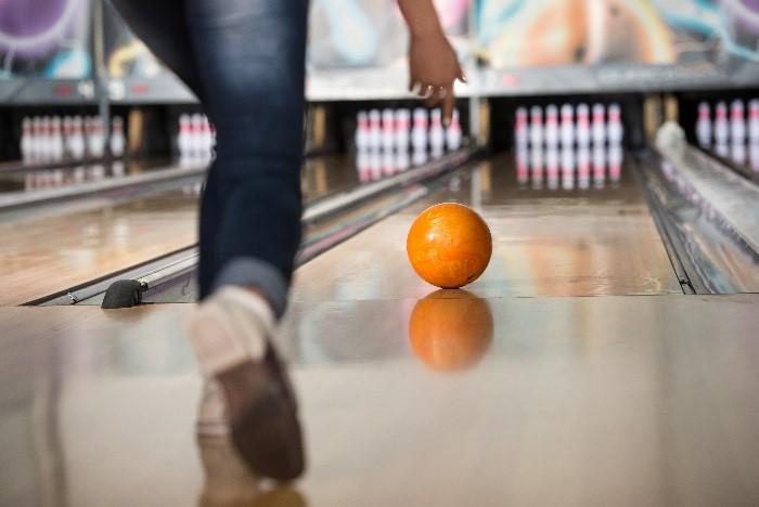 pierde în greutate bowling