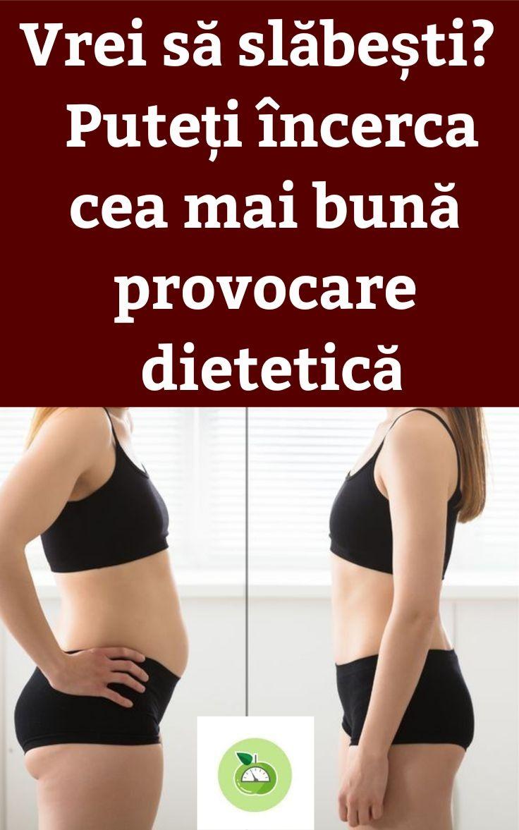 8 săptămâni provocarea sănătoasă a pierderii în greutate