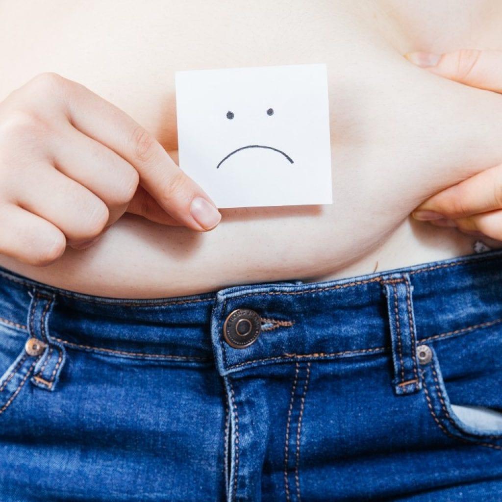pierderea in greutate cunoscuta sub numele de cum să slăbești în 1 lună