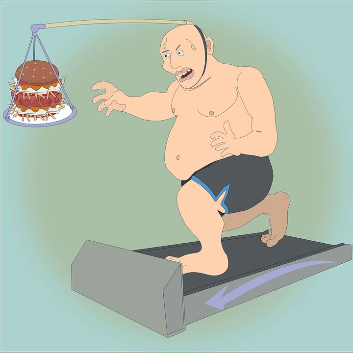 Moduri cu siguranță bune de a slăbi fără dietă sau exerciții fizice
