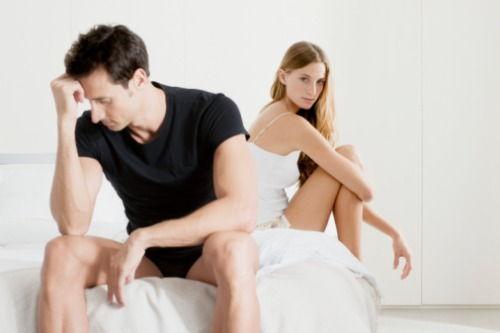 poate pierde în greutate disfuncție erectilă inversă