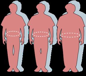obez, dar nu poate pierde în greutate sănătatea cofeinei aduce pierderi în greutate