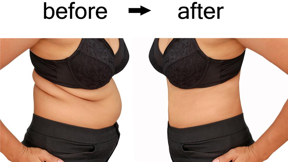 pierderea în greutate hazel dyson