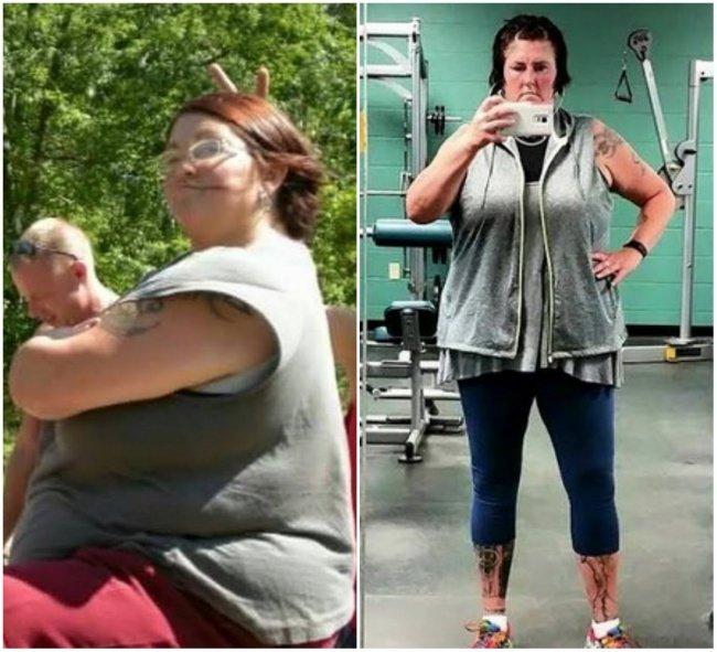 pierdere în greutate de 84 de zile