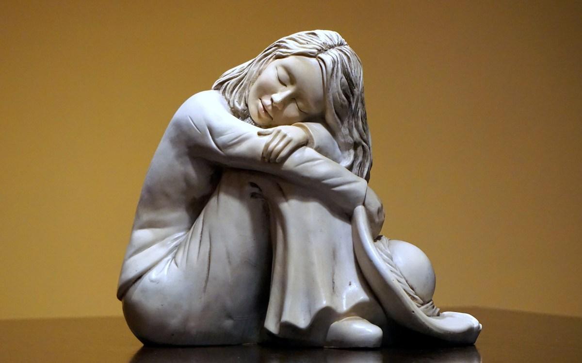 sculptura de pierdere în greutate