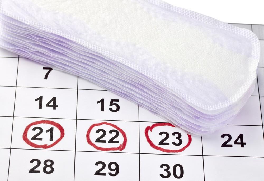 pierde menstruația în greutate)
