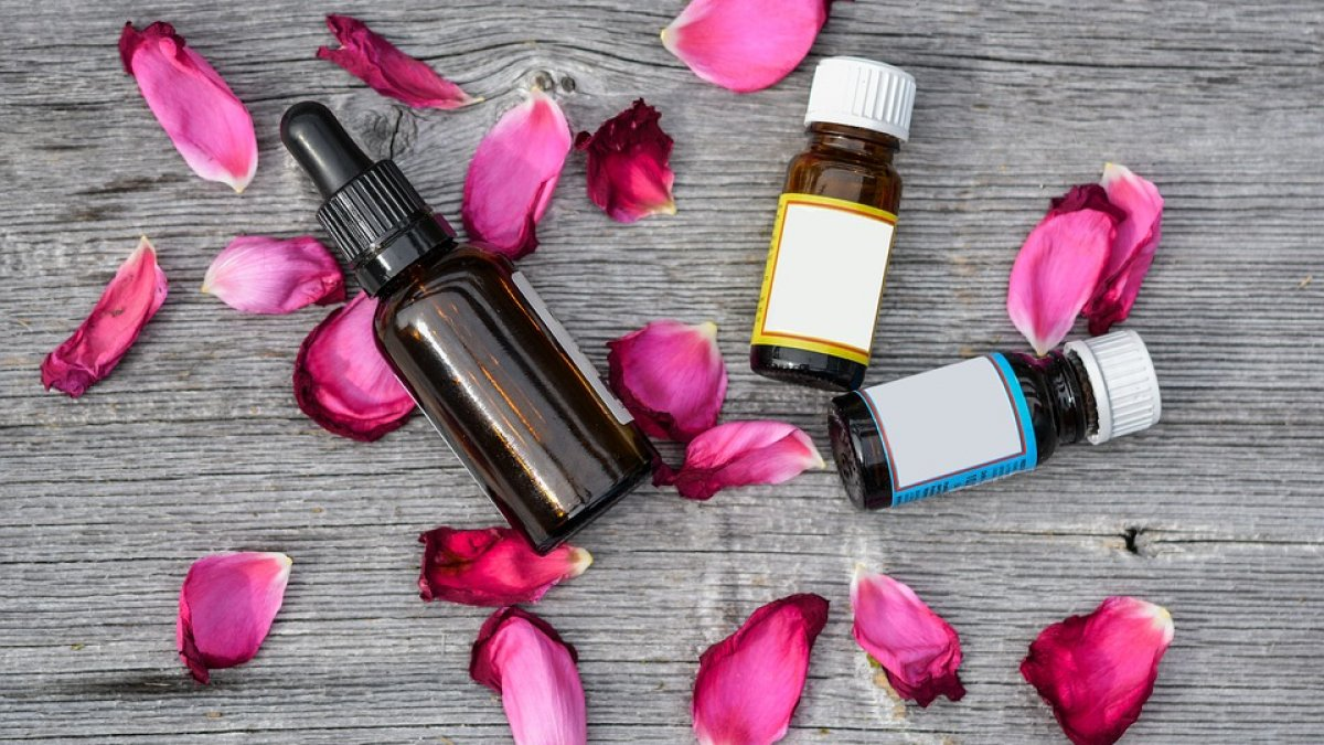 mirosuri care te ajută să slăbești scădere în greutate a colorantului alb