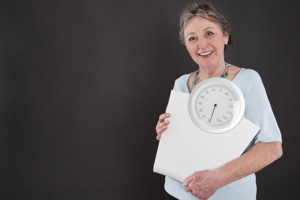 puteți slăbi în timp ce vă aflați în menopauză