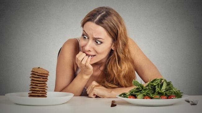 Cum să piardă în greutate înainte de vacanță