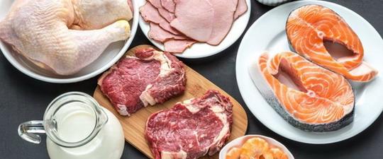 carne de vită la sol pentru pierderea în greutate