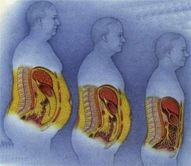 Poți simți că arde celulele grase - Pierde 10 grăsimi corporale în 2 luni