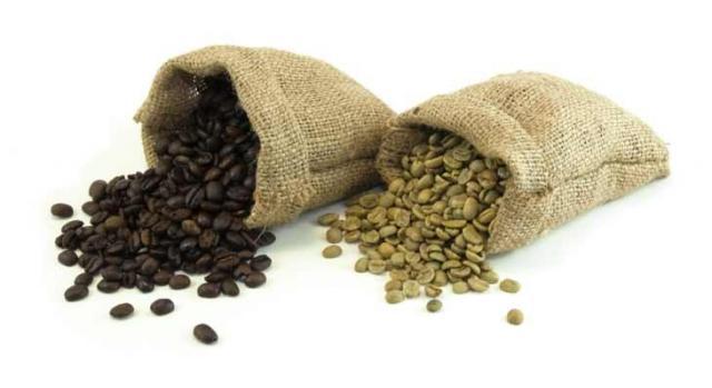 arzător de grăsime sau cafea
