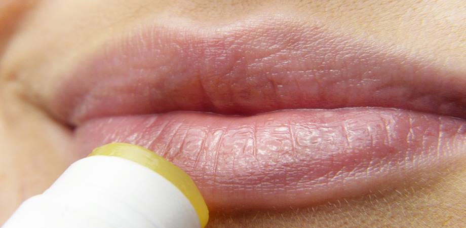pierdere în greutate balsam de buze