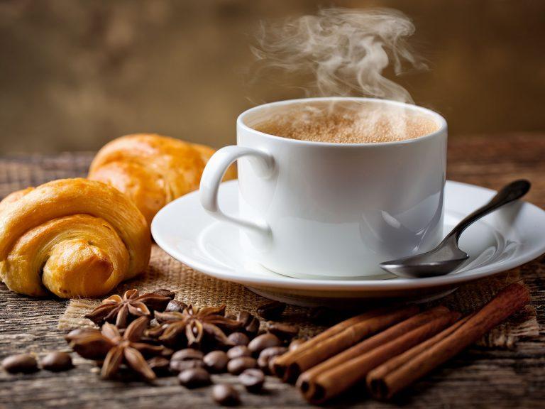 cofeina te ajută să slăbești