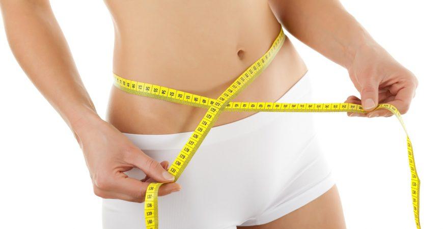 45 kg pierde in greutate)