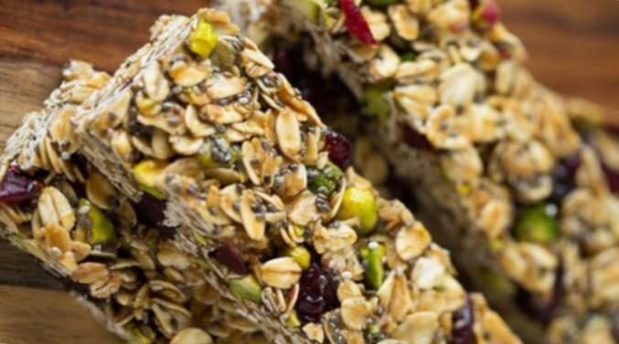 barele de granola pot ajuta la pierderea in greutate
