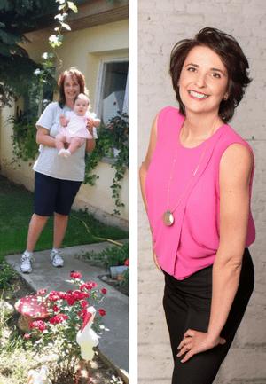 Decupați poveștile sănătoase de pierdere în greutate de mama scădere în greutate cu chimen negru