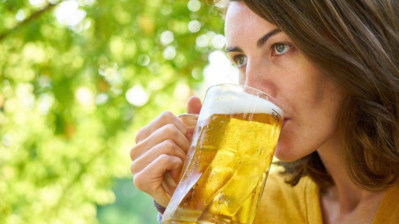 nici o bere pentru o pierdere în greutate săptămânală)