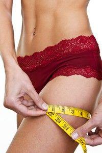 povești despre pierderea în greutate ideală