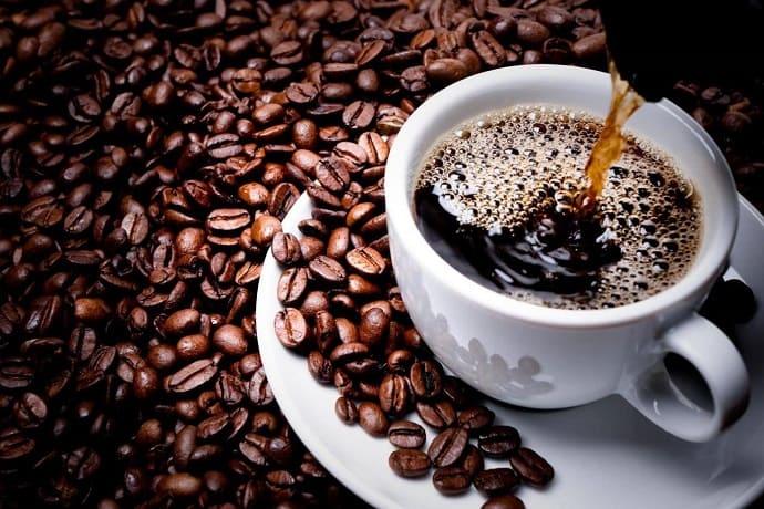 Cafeaua Black Latte Poate Ajuta la Pierderea în Greutate - autovehicule-rutiere.ro