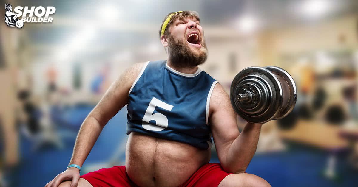 Cea mai bună rutină în greutate pentru pierderea în greutate - Vizează arderea grăsimilor
