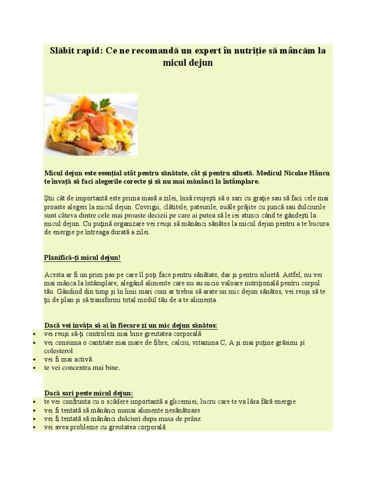 cum să mănânci curat pentru pierderea în greutate)