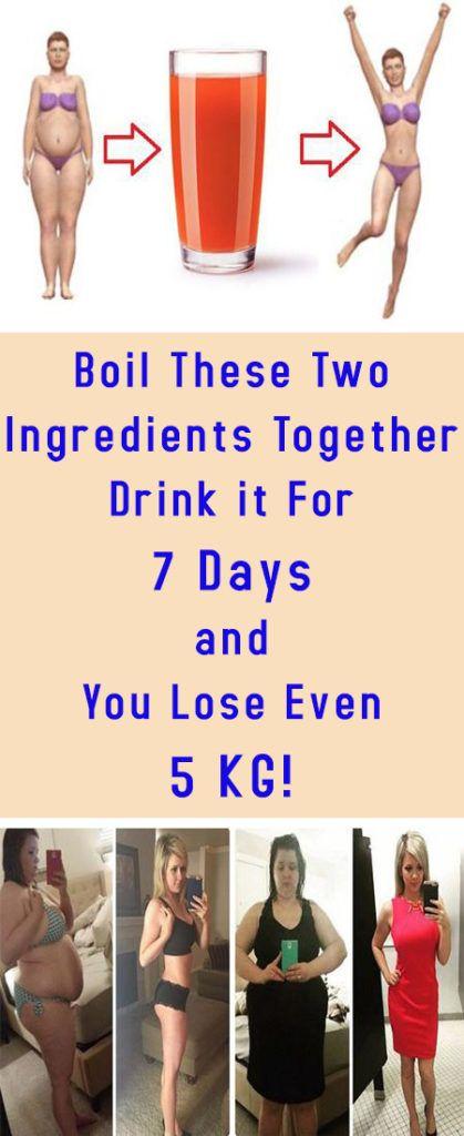 5 kilograme de pierdere în greutate