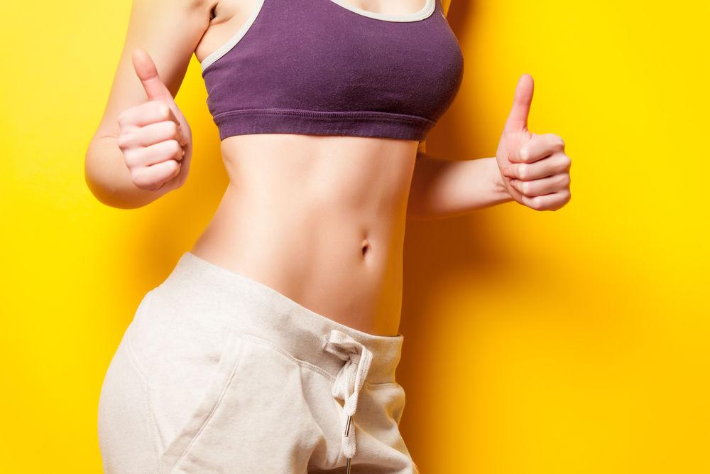 3 sfaturi pentru arderea grăsimii în abdomenul inferior