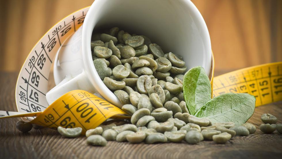 cafeina te face să slăbești