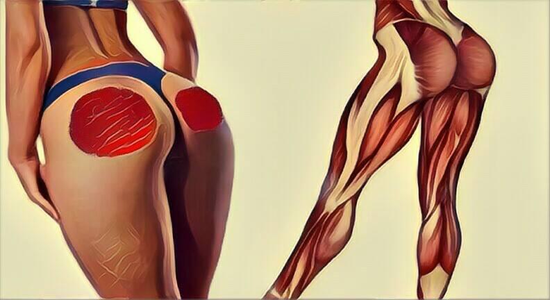 cum să slăbești din partea inferioară a corpului