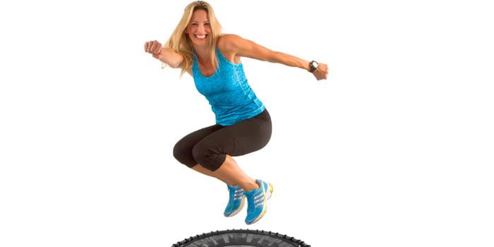 trambulinarea te ajută să slăbești puteți pierde în greutate în urma ei delicios