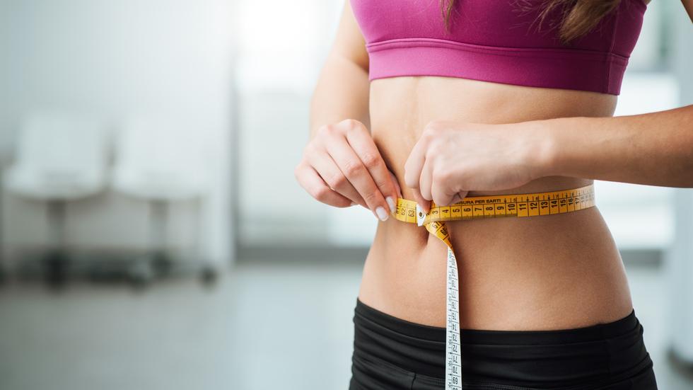 pierde burta gras 20 de zile