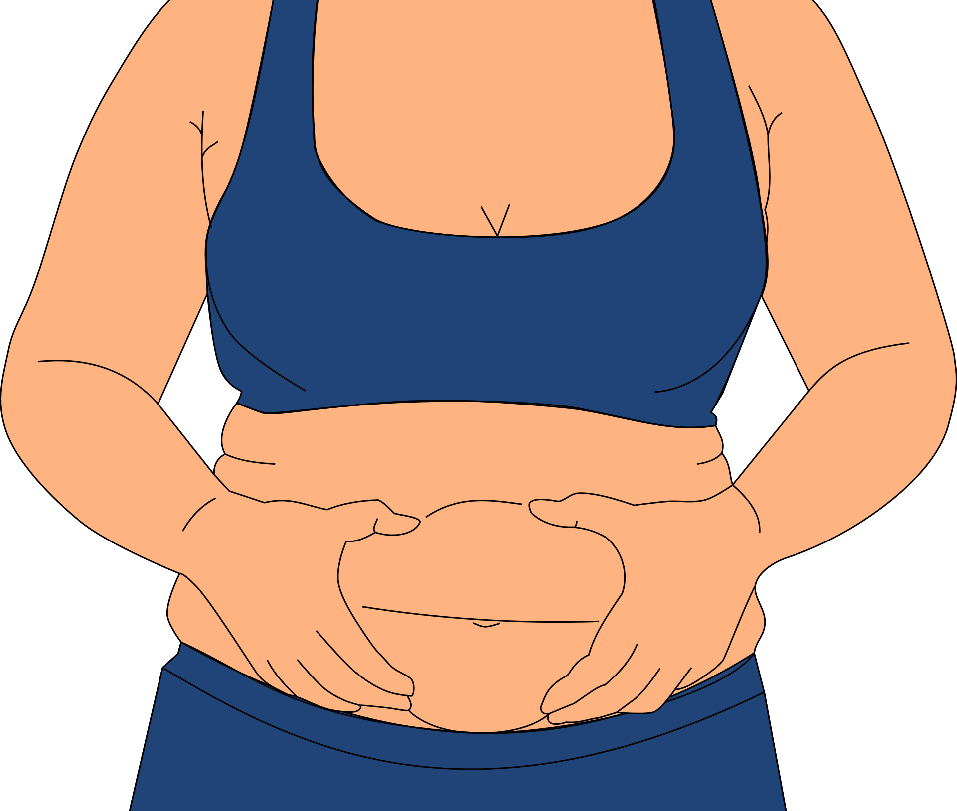 cum un om obez poate pierde în greutate