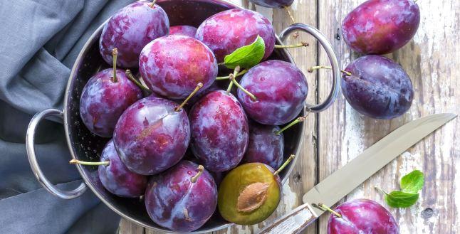 pierderea de grăsime din prune