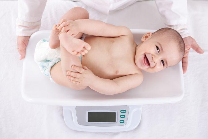 pierderea în greutate după nașterea copilului