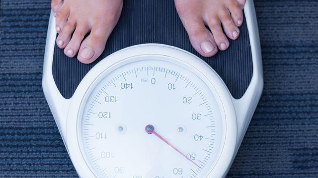 amestec de fertilitate și pierderea în greutate