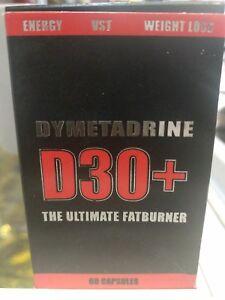 14 Alimente Arzatoare de Grasime - Arzatoare de grasimi dymetadrine d30