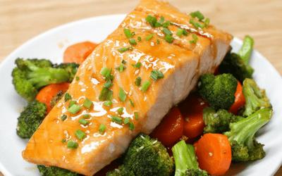 poți să mănânci pentru a pierde în greutate)