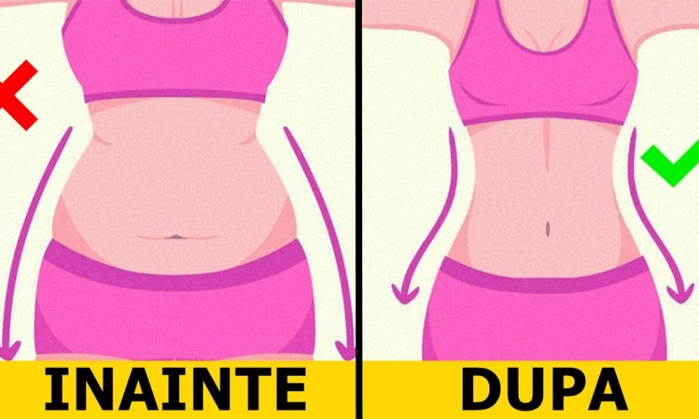 de ce pierd in greutate atat de incet