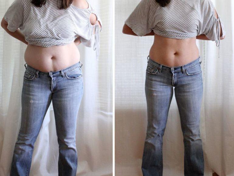 râvna pierde în greutate