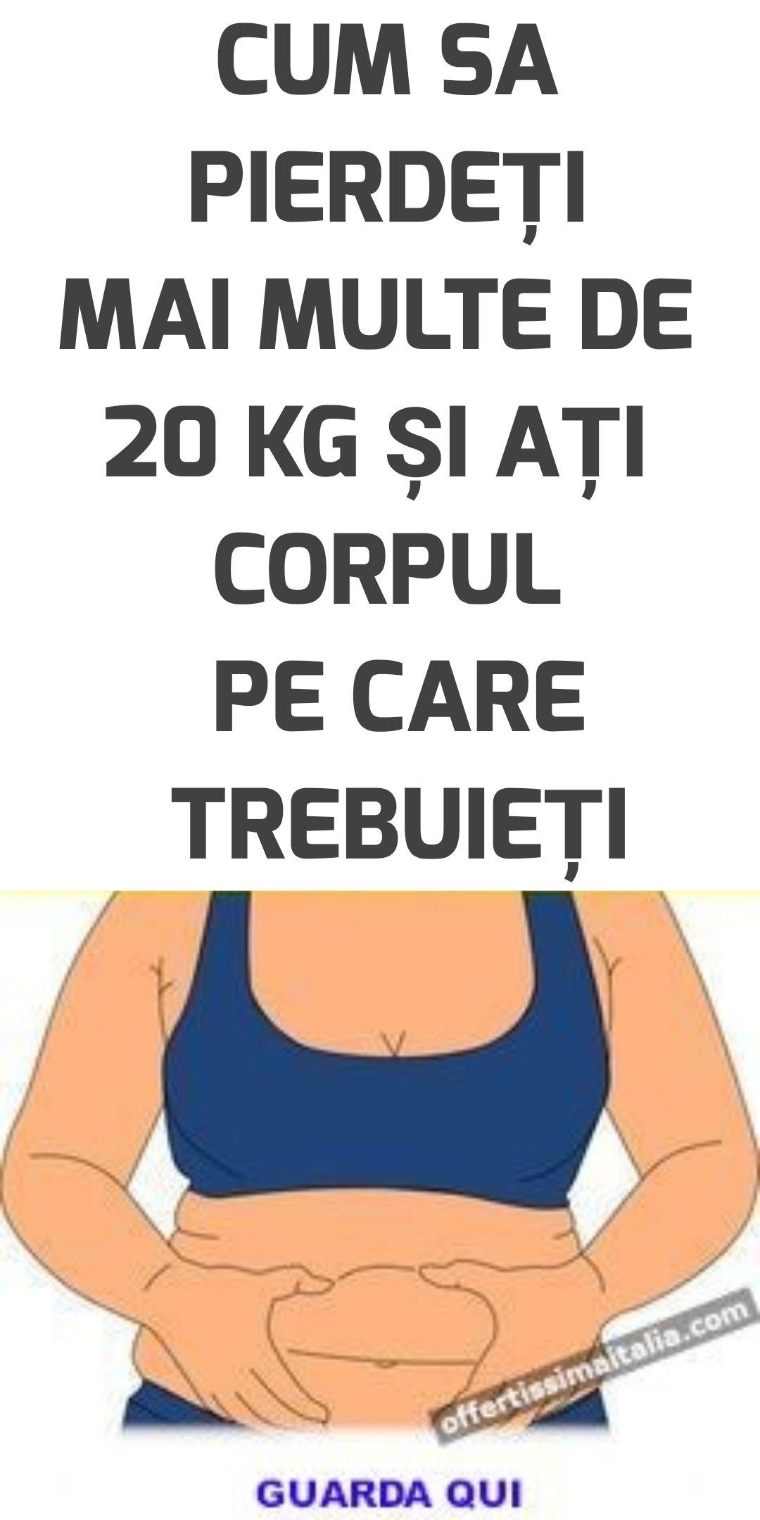 20 sfaturi de pierdere în greutate)