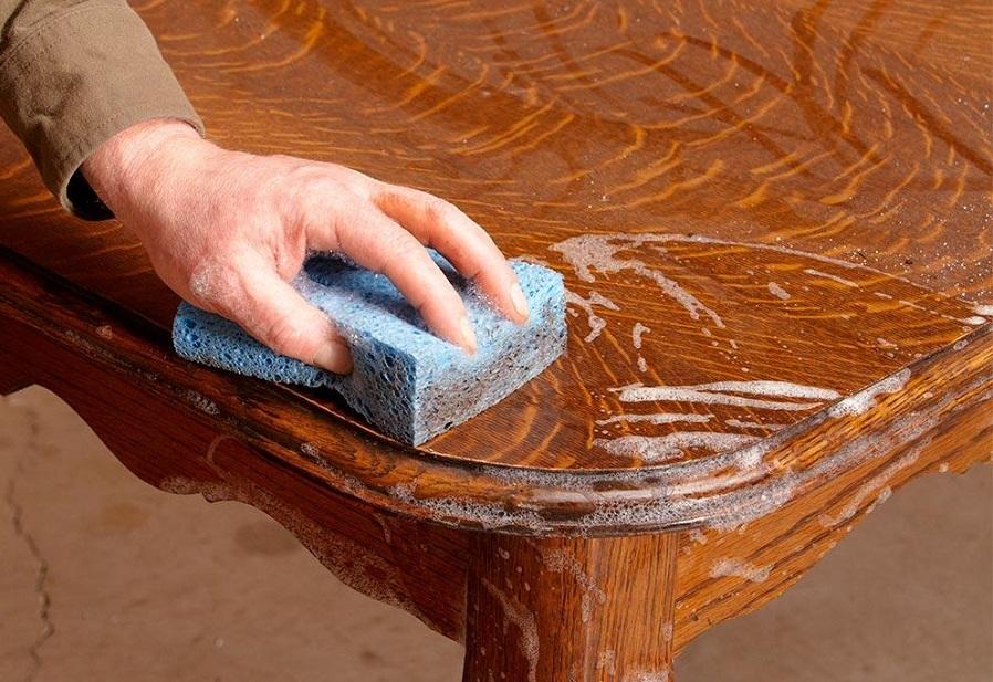 îndepărtați grăsimea din lemn cum să slăbești la peste 60 de ani