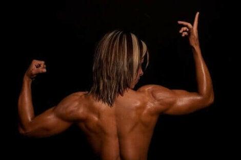 câștigați greutatea pierde grăsimea corporală)