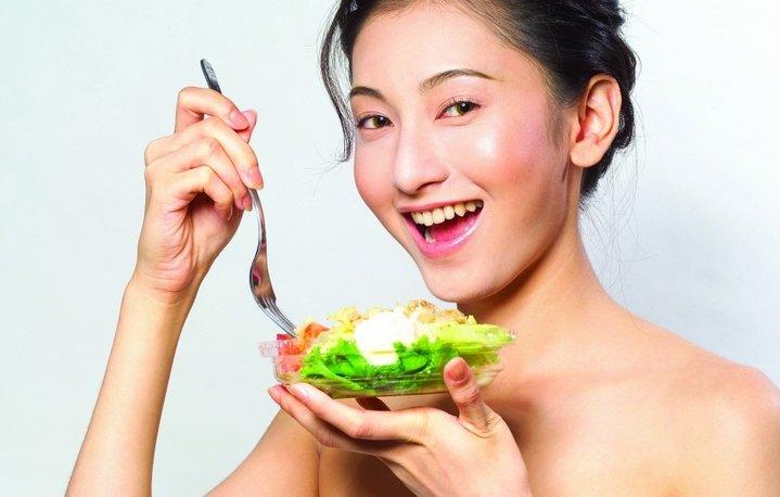 Dieta japoneză: slăbirea corectă în 13 zile - Confetissimo - blogul femeilor